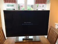 """Samsung 37"""" Full HD LED TV with FREEVIEW & USB ports"""