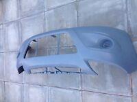 Bargain! Hyundai i20 Front bumper and front bumper reinforcement bar