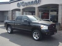 2008 Dodge Ram 1500 SLT/SPORT W/Leather Heated Seating