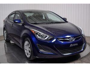 2014 Hyundai Elantra GL A/C BLUETOOTH