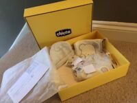Chicco Newborn Gift Box / brand new with tags