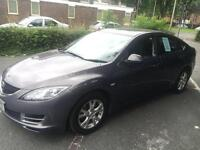 QUICK SALE MAZDA 6TSD 2010 FULLYLODED AND HPI CLEAR EXCELLENT RUNNER 👍