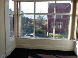 Lytham ST Annes Delightful 1 bed 1st.floor unfurnished double glazed modern flat.