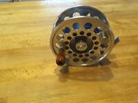 Trion Pflueger #10/11 Salmon Fly Reel