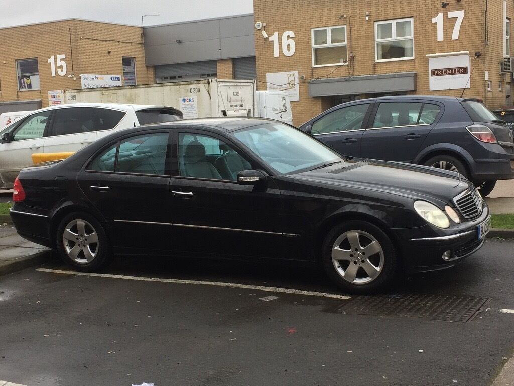 Cheapest 2005 e240 mercedes 65k miles only previous owners for What is the cheapest mercedes benz