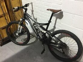 Specialized xc comp enduro