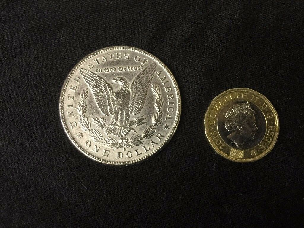 American Dollar and other coins - Quarter - Cent and Dime