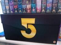 Babylon 5 Box Set VGC
