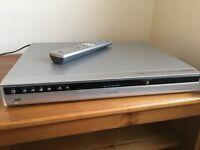 LG RH7500 DVD & HDD Recorder