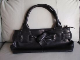 Ladies Black Handbag