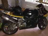 YAMAHA YZF R1 CARB MODEL 5JJ LAST OF THE BEST