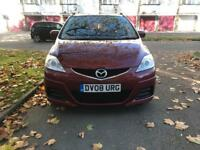 MAZDA 5 AUTO 7 SEATS IDEAL FAMILY CAR