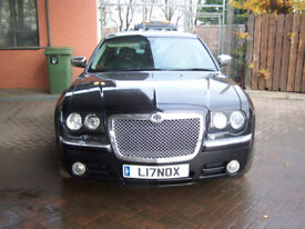 57 PLATE 300 CRD BABY BENTLEY CONVERSION LOW MILAGE BIG SPEC REDUCED £5995 SWAP RANGEROVER/DISCOVERY
