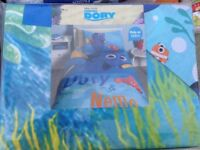Dory single duvet set