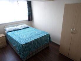 ###NO ADM FEE - Double room single use -Bethnal Green ###
