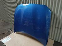 Bmw f20/21 bonnet 1 series