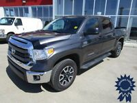 2014 Toyota Tundra SR5 Crew Max TRD Off-Road Package 21,214 KMs