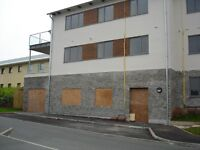 1500 sq ft Self contained STORAGE/DISTRIBUTION Unit with dedicated parking: Ernesettle Plymouth