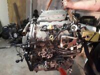 Z28NET complete engine for sale will fit vectra vxr/signum etc 159k miles