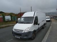 VECO-DAILY23-35S12-XLWB-High-Roof12-MONTH-MOT-LOW-MILLAGE 109084
