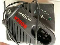 Bosch 7.2-14.4 charger new