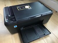 HP Deskjet F2480 Series - Printer, Scanner and Copier