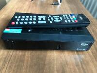 Bush Freeview HD recorder