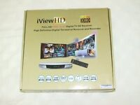 iView HD Digital Free to Air Reciever and Recorder