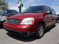 2004 Ford Freestar LX Sport AIR CONDITIONING,CRUISE CONTRO