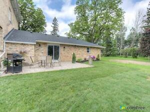 $595,000 - Acreage / Hobby Farm / Ranch for sale in St. Thomas London Ontario image 3