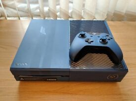 Xbox One Forza Edition 1TB * MINT CONDITION *