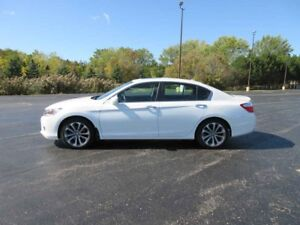 2015 Honda ACCORD TOURING FWD