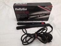 Babyliss pro 210 ceramic straightener hair styler