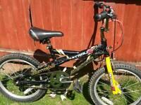 """Magna nitro s 18"""" mountain bike"""