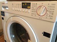 Bosch Integrated Washing Machine Logixx 7