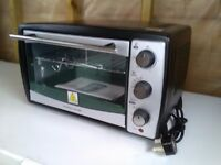Five Function Mini Electric Oven by Andrew James.