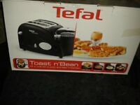 Tefal Toast and Beans
