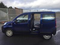 Citroen nemo multispace van cheap 5 seats