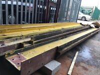 4 GIRDERS FOR SALE- LOW PRICED TO SELL