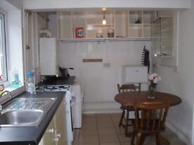 Whitchurch village studio flat to let