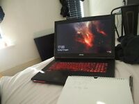Gaming Laptop MSI GT72S 6QE DOMINATOR PRO G