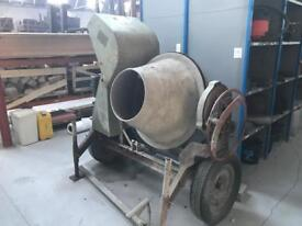 Linster cement mixer new price