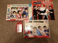 Collection of One Directon games