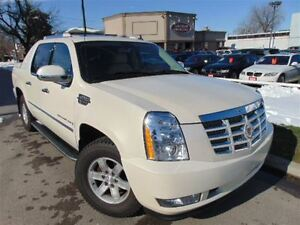 2007 Cadillac Escalade EXT AWD NAVI BACK-UP CAMERA
