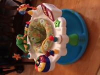 Baby Einstein Play Station