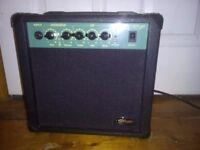 Stagg 10 GA 10 Watt Amp