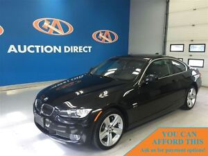 2010 BMW 3 Series 335i xDrive! SUNROOF! FINANCE NOW!