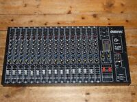Studiomaster Diamond 16-2 mixer