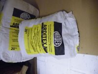 ARDITEX SELF LEVELING COMPOUND