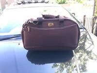 Carlton cabin baggage